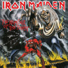 The Number of the Beast:   - Iron Maiden [CD]