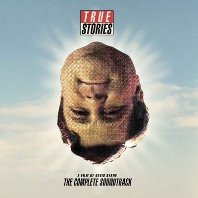 True Stories: A Film By David Byrne - Various Artists [CD]