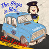The Boys in Blue:   - Richie Kavanagh [CD]