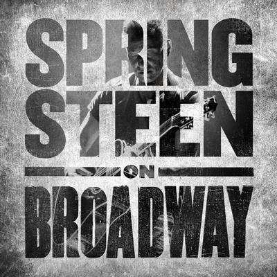 Springsteen On Broadway - Bruce Springsteen [CD]