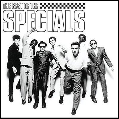The Best of the Specials - The Specials [VINYL]