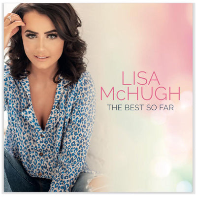 The Best So Far:   - Lisa McHugh [CD]