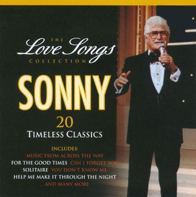 20 Timeless Classics:   - Sonny Knowles [CD]