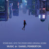 Spider-Man: Into the Spider-verse - Daniel Pemberton [CD]