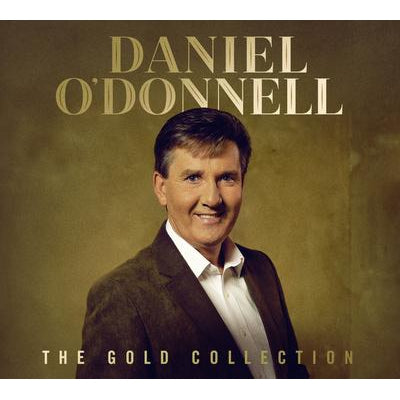 The Gold Collection - Daniel O'Donnell [CD]
