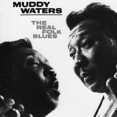 The Real Folk Blues - Muddy Waters [VINYL]