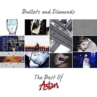 Bullets and Diamonds: The Best of Aslan:   - Aslan [CD]