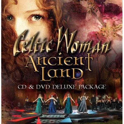 Ancient Land:   - Celtic Woman [CD]