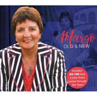 Old & New:   - Margo [CD]
