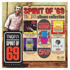 Spirit of '69: The Trojan Albums Collection: - Various Artists [CD]