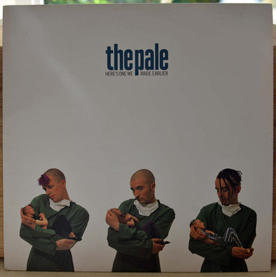 Here's One We Made Earlier:   - The Pale [VINYL]