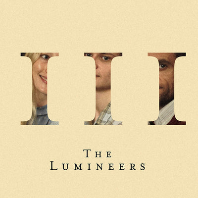 III - The Lumineers [CD]