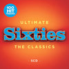 Ultimate Sixties: The Classics - Various Artists [CD]