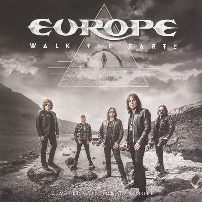 Walk the Earth:   - Europe [VINYL]
