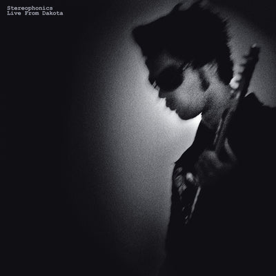 Live from Dakota - Stereophonics [VINYL]