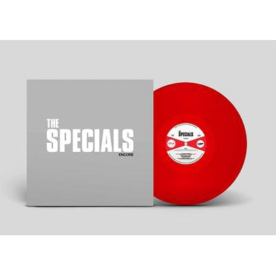 Encore - The Specials [VINYL]