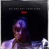 We Are Not Your Kind: - Slipknot [CD]