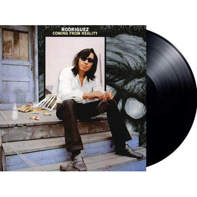 Coming from Reality:   - Rodriguez [VINYL]