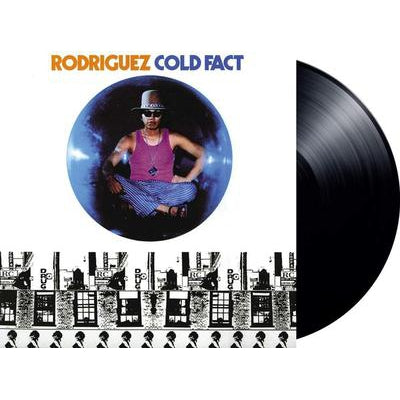 Cold Fact - Rodriguez [VINYL]