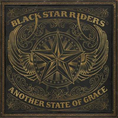 Another State of Grace:   - Black Star Riders [CD]