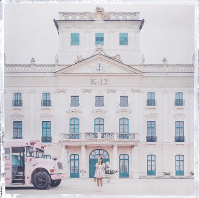 K-12:   - Melanie Martinez [CD Deluxe Edition] OUT 06.09.19 PRE-ORDER NOW