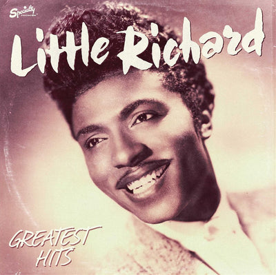 Greatest Hits:   - Little Richard [VINYL]