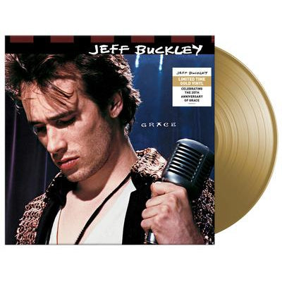 Grace - Jeff Buckley [VINYL]