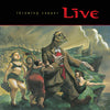Throwing Copper - Live [VINYL]