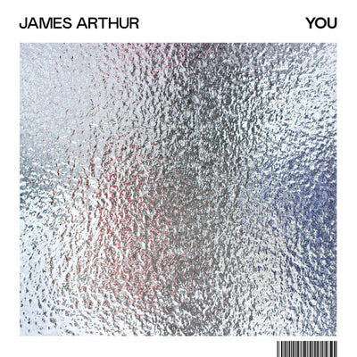 YOU - James Arthur [CD]