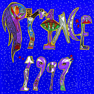 1999 - Prince [CD]OUT 29.11.19 PRE-ORDER NOW