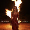 Courage - Céline Dion [CD]