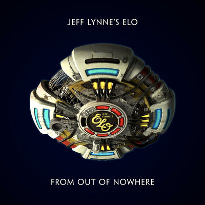 From Out of Nowhere - Jeff Lynne's ELO [CD]