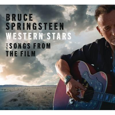 Western Stars + Songs from the Film - Bruce Springsteen [CD]