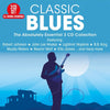 Classic Blues:   - Various Artists [CD]