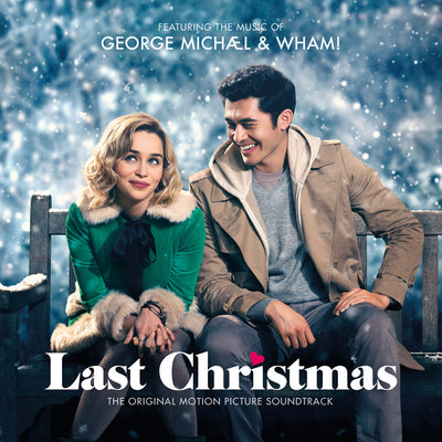 Last Christmas - George Michael & Wham! [CD]