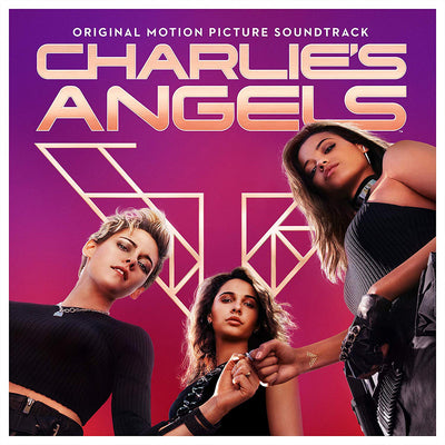 Charlie's Angels:   - Various Artists [CD]