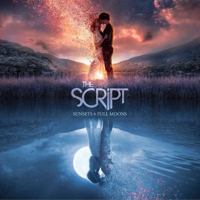 Sunsets & Full Moons - The Script [CD]