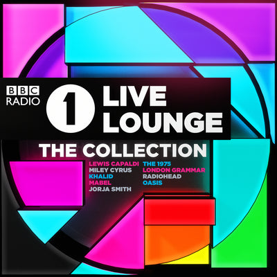 BBC Radio 1's Live Lounge: The Collection - Various Artists [CD]