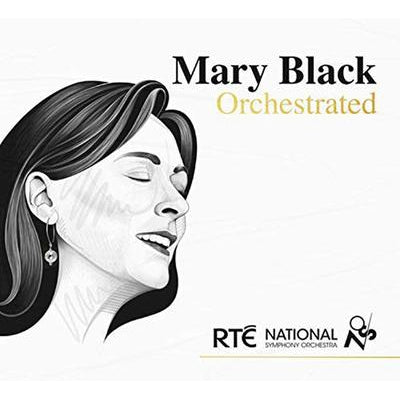 Mary Black Orchestrated:   - Mary Black [VINYL]