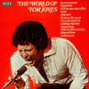 The World of Tom Jones:  - Tom Jones [VINYL]