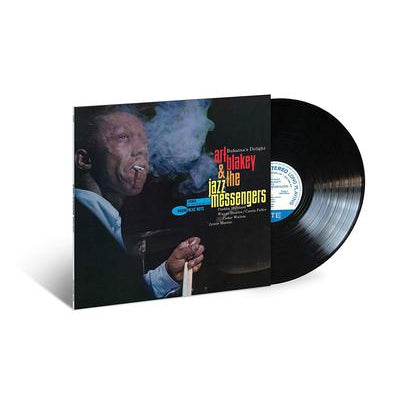 Buhaina's Delight - Art Blakey and the Jazz Messengers [VINYL] OUT 10.01.20