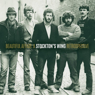 Beautiful Affair: A Stockton's Wing Retrospective - Stockton's Wing [CD]