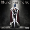 Huncholini the 1st - M Huncho [CD]