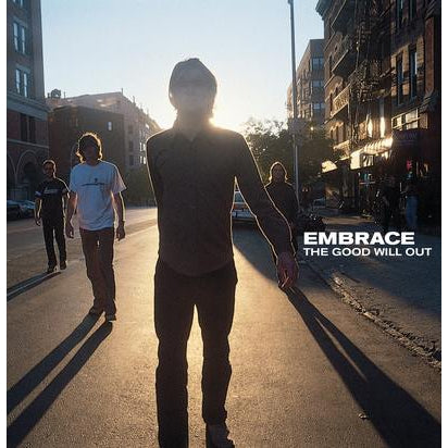The Good Will Out:   - Embrace [VINYL]
