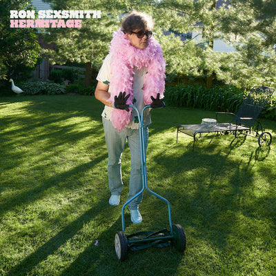 Hermitage:   - Ron Sexsmith [CD] OUT 17.04.20