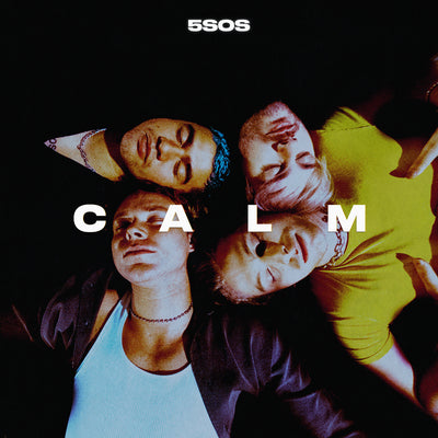 CALM:   - 5 Seconds of Summer [CD]