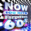 Now 100 Hits: Forgotten 60s - Various Artists [CD]