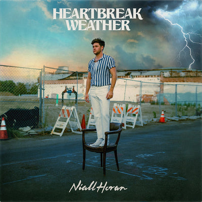 Heartbreak Weather:   - Niall Horan [CD]