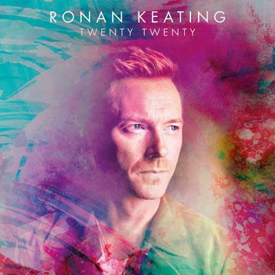 Twenty Twenty:   - Ronan Keating [CD]