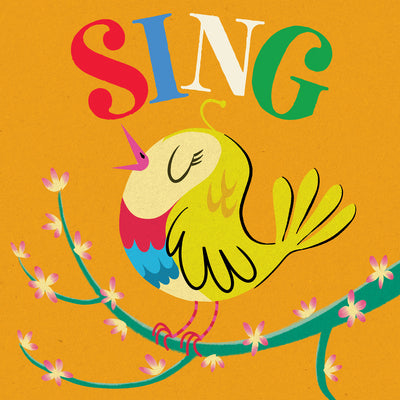 Sing - The Rainbow Collections [CD]